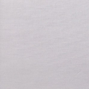 Plain ash grey cotton fabric