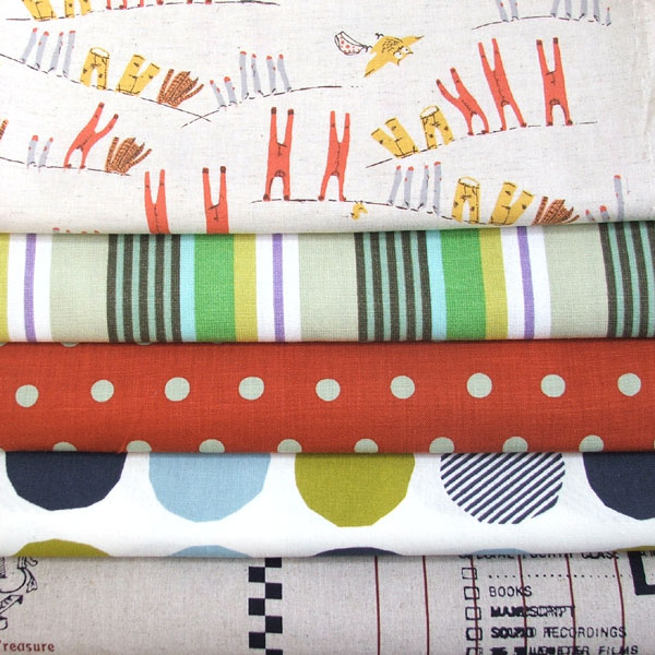 Fabric for Boy's and Girl's